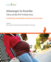 Schwanger in New York E-book