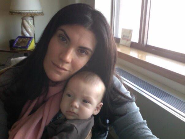 Liza - Birth & Postpartum Doula