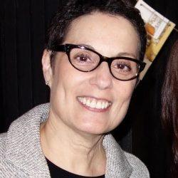 Caren Geberer