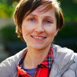 Anna Raczka, Geburt Doula